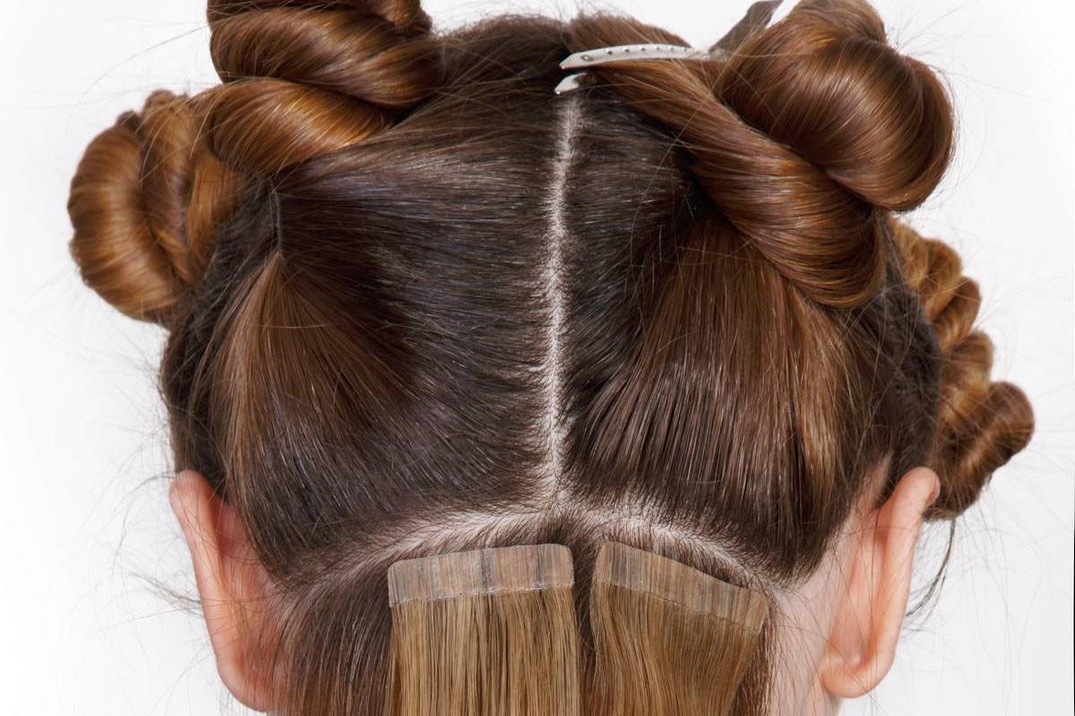 Extensii par | Gaal HairPlay