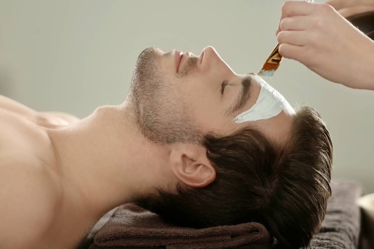 Tratamente faciale anti-acnee | Gaal HairPlay