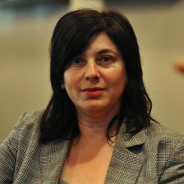 Ioana Mandache